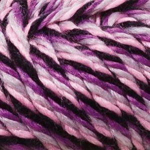 Molly svart,rosa,lila 35026