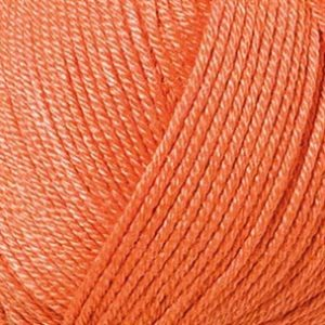 Tropik pastell orange 55023