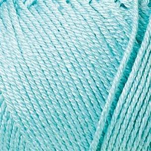 Tropik pastell turkos 55025