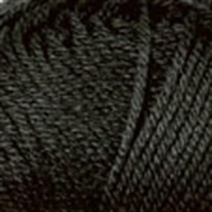 Tropik svart 55012