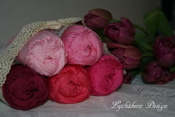 Järbo 8.4 5-pack Rosa