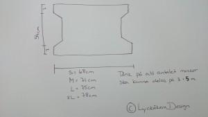 Marita 11 m logga