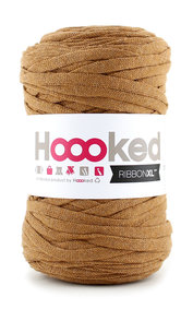 Ribbon XL Caramel brown