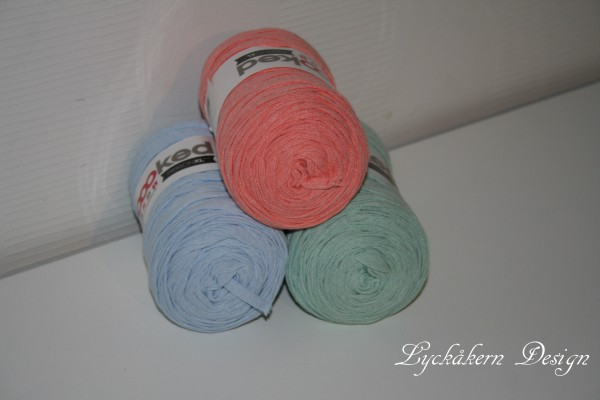 Ribbon XL Pastell 3-pack