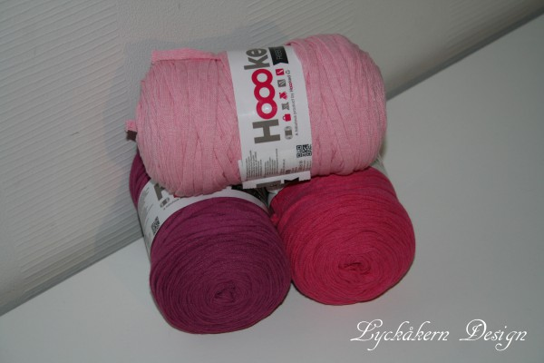 Ribbon XL Rosa dröm