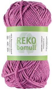 Reko bomull Amethyst purple 24225 (23)