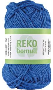 Reko bomull Cornflower Blue 24209 (301)