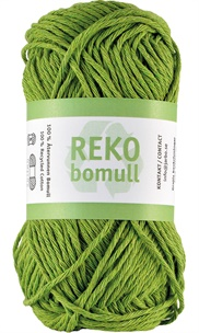 Reko bomull Pampas green 24216 (28)