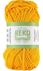 Reko bomull Sunny yellow 24218 (31)
