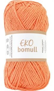 Eko Bomull Apricot 63205-0004
