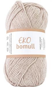 Eko Bomull Beige 63203-0003