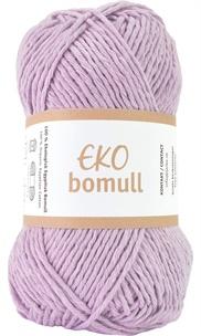 Eko Bomull Lilac 63208-0015