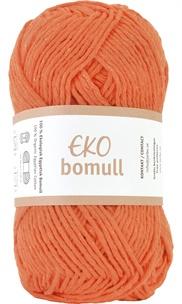 Eko Bomull Orange 63216-0016