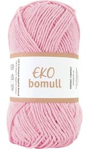 Eko Bomull Pink 63207-0012