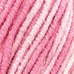 Elise 100g rosa lila batik 69017