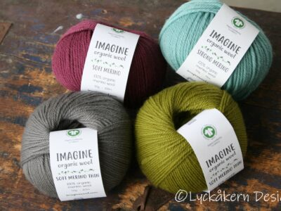 Imagine Organic Wool